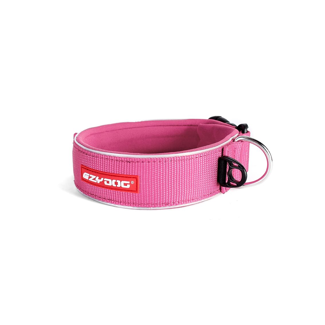 Neo Wide Brede halsband hond