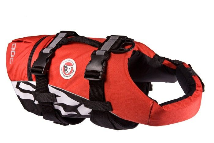 DFD Dog Flotation Device - Hondenzwemvest