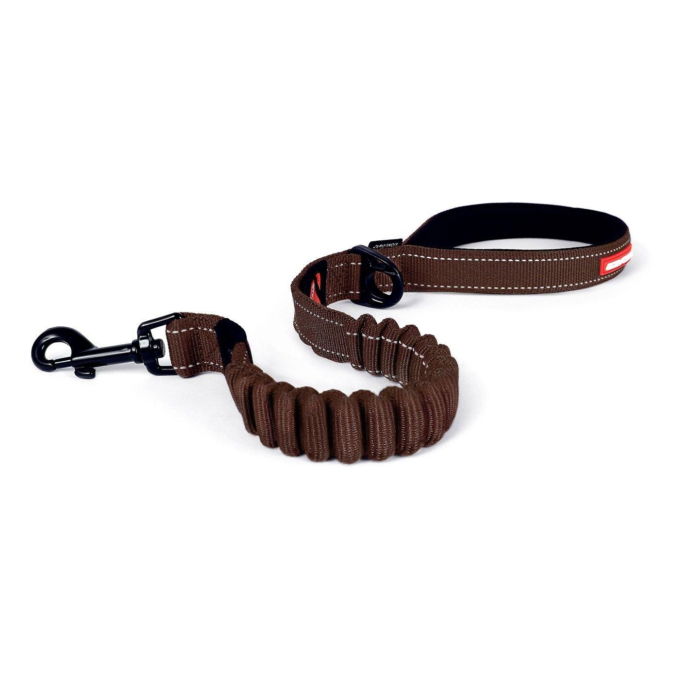 Zero Shock Riem (Chocolade)